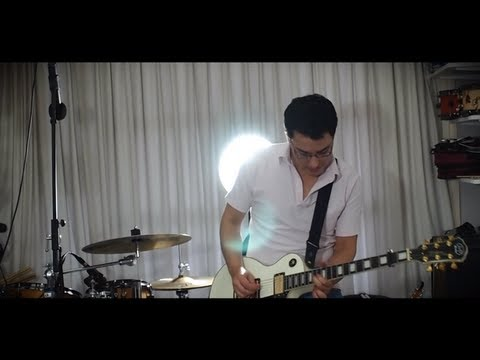 Ke$ha - Die Young (Rock remix) - Drums & Guitar