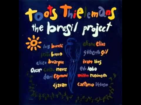 Toots Thielemans – The Brasil Project Vol.1&Vol.2