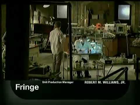 "Fringe Season 1 Episode 11 ""Bound"" Preview"