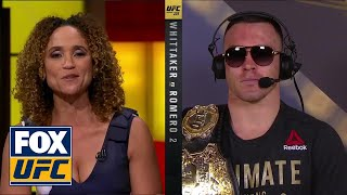 Video Colby Covington has EPIC post fight interview | INTERVIEW | UFC 225 MP3, 3GP, MP4, WEBM, AVI, FLV Desember 2018