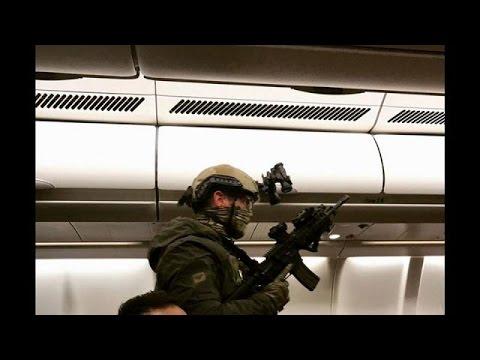 Επιβάτης επιχείρησε να μπει στο  πιλοτήριο σε πτήση των Μαλαισιανών Αερογραμμών