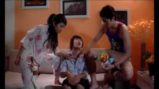Bo tu 10A8 - phim teen Vietnam - Bo tu 10A8 - Tap 254 - Nu hiep an hai