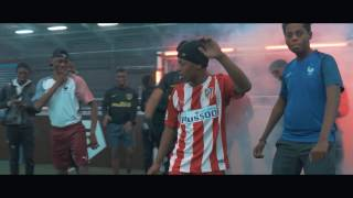 4KEUS GANG - GRIEZMANN  [Officiel]