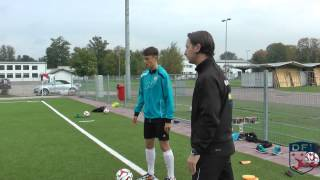 Video Passspiel Training am Deutschen Fußball Internat MP3, 3GP, MP4, WEBM, AVI, FLV Oktober 2018