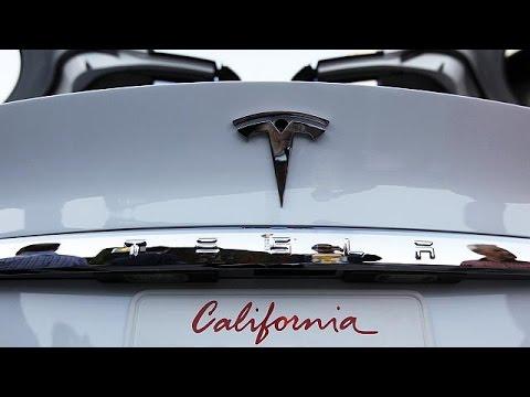 Μήνας- εφιάλτης για την Tesla! – economy