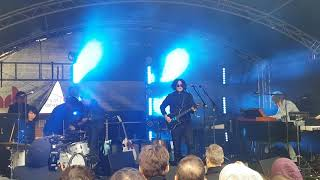 Jack White - Over and Over and Over- London - George Pub 28/3/18