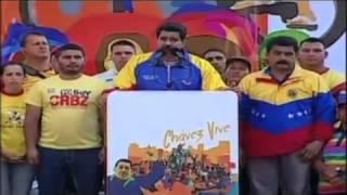 ادامه اعتراض های ضد دولتی در ونزوئلا