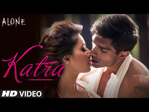 Video OFFICIAL: 'Katra Katra - Uncut' Video Song | Alone | Bipasha Basu | Karan Singh Grover download in MP3, 3GP, MP4, WEBM, AVI, FLV January 2017