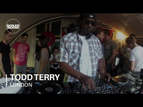 Terry - FOR PODCAST: http://bit.ly/ZGNHpX School yourselves with a fine set from a true innovator!