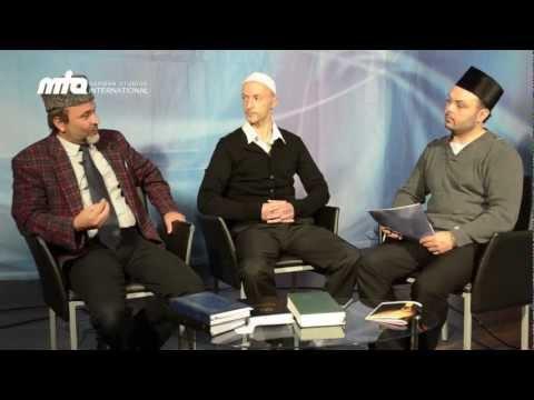 Das Leben des Heiligen Propheten Muhammad (saw) Teil 9