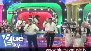 Edi&Fatos Furra - Sillet Moti Per Se Mbari - Www.blueskymusic.tv - TV Blue Sky