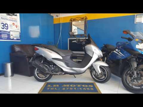 LR Motos - Revisão de Moto Concluida - Dafra Laser 150 Prata - 7398