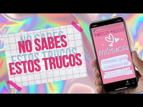 Frases celebres - TRUCOS DE INSTASTORIES QUE NO SABIAS (2018)