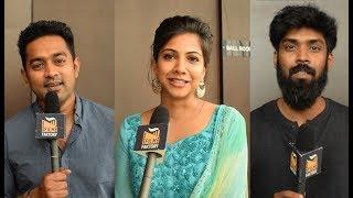 Asif Ali,Madona Sebastin,Rohit Vs About Movie Iblis