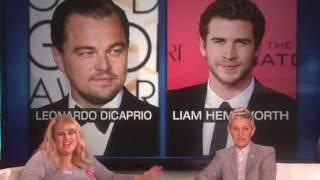 Video Rebel Wilson on Ellen Show online video cutter com MP3, 3GP, MP4, WEBM, AVI, FLV Juni 2018