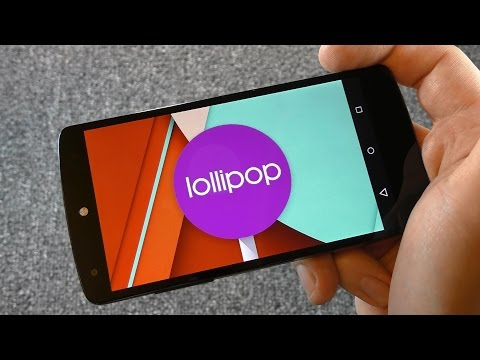 nexus - Подробный обзор и скриншоты - http://mobiltelefon.ru/post_1413633964.html Инструкция - http://mobiltelefon.ru/post_1413558000.html Видеообзор Android 5.0 Lol...