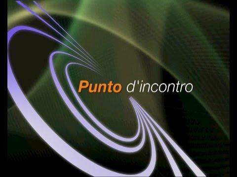 PUNTO D'INCONTRO: MARCO SCOMPARIN
