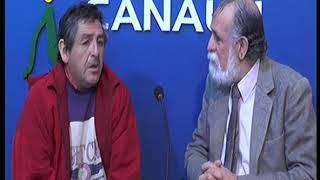 GONZALEZ Y SU EQUIPO EN SAN LUIS: EL MUNDO DE LAS MONTAÑAS PROGRAMA ESPECIAL EN SAN LUIS
