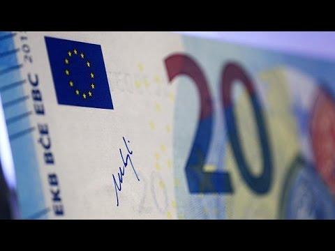 Ευρωζώνη: αποπληθωρισμός 0,1% το Μάρτιο – economy
