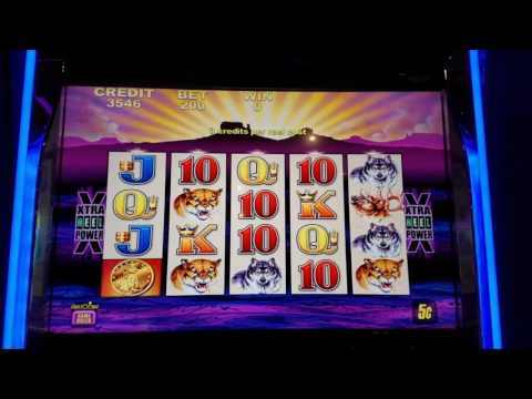 After losing $4000 on Buffalo Slot I got only 3 time Bonus on 8$ and 10$ bet which gave me nothing!!