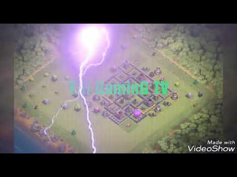 Video Shqip Clash Of Clans EP 1 Prezantimi Me Klanin Edi Gaming Tv [ Ylli GaminG TV