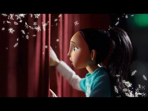 Το χριστουγεννιάτικο animation που θα σας συγκινήσει αν είστε γονείς!
