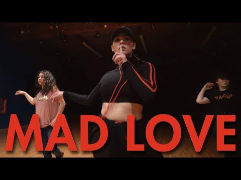 Video Sean Paul, David Guetta - Mad Love (Dance Video) ft. Becky G | Choreography | MihranTV download in MP3, 3GP, MP4, WEBM, AVI, FLV January 2017