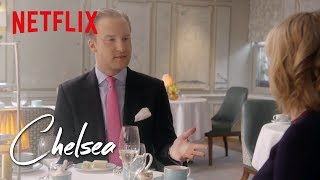 Video Chelsea Prepares to Meet the Queen | Chelsea | Netflix MP3, 3GP, MP4, WEBM, AVI, FLV Oktober 2018