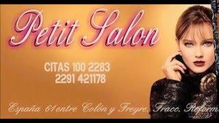 Estas son algunas  de las promociones que maneja Peti Salon