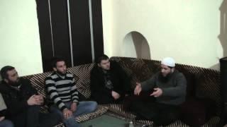 Islamofobat - Hoxhë Muharem Ismaili