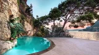 Cap-d'Ail France  city photos : FOR SALE: Luxury Waterfront Villa in Cap D'Ail, Cote d'Azur, France by Verzun