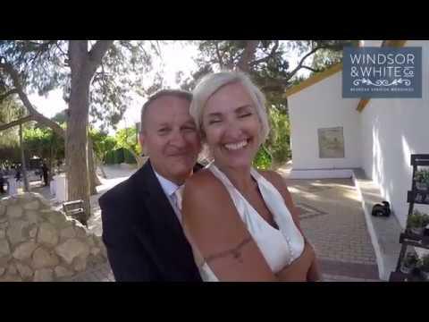 Weddings in Rebate! Beverley and Mark - 20th of June 2017