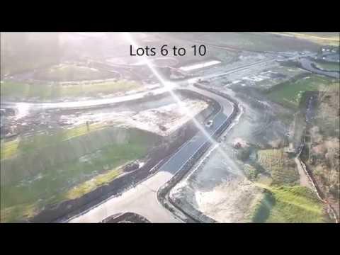 Parklands Drone Footage December 2017