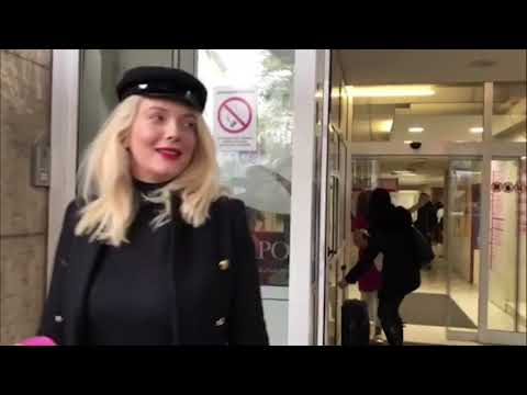 Saša Kapor i Nikolina Kovač izveli ćerku iz porodilišta