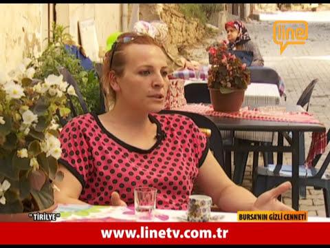 Bursa'nın Gizli Cenneti 03  Tirilye  -10 Ağustos 2015-