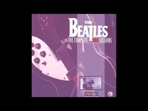 The Beatles - Boys (BBC, From Us To You #1 - 26 Dec 1963)