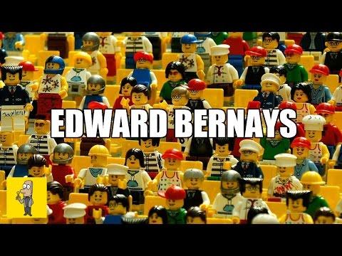 How to Control What People Do | Propaganda - EDWARD BERNAYS | Animated Book Summary