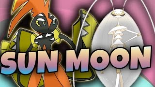 POKEMON SUN AND MOON SHOWDOWN LIVE!!! by Thunder Blunder 777