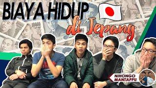 Video BIAYA HIDUP DI JEPANG (ft. Imam, Aldy, Hiro) MP3, 3GP, MP4, WEBM, AVI, FLV April 2019