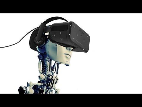 Inhabiting a stranger's body using VR (Tomorrow Daily 173)
