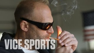 In this 3-part series, Kyle Turley takes us on his journey to to deal with the damaging effects of football through the use of marijuana. After an NFL career that saw him take home NFL All-Pro honors, Kyle was diagnosed with pre-CTE. After taking a laundry list of pharmaceutical drugs in order to deal with the associated issues, Kyle found marijuana to be the best available treatment for the problems that he was facing. In this episode, we meet Kyle and see the beginning of his journey.Subscribe to VICE Sports here: http://bit.ly/Subscribe-to-VICE-SportsCheck out VICE Sports for more: http://www.vicesports.comFollow VICE Sports here:Facebook: https://facebook.com/VICESportsTwitter: https://twitter.com/VICESportsInstagram: http://instagram.com/vicesportsMore videos from the VICE network: https://www.fb.com/vicevideo
