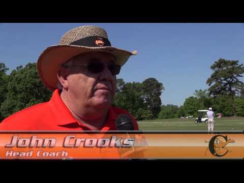 CU Women's Golf - NCAA Regionals Preview