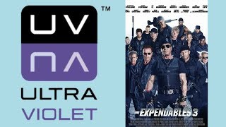 Nonton Free Ultraviolet Movie Code - The Expendables 3 Film Subtitle Indonesia Streaming Movie Download