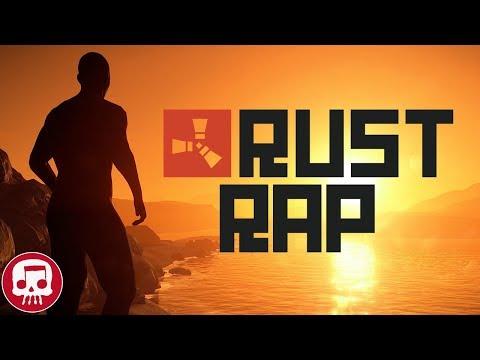 Rust Rap by Jt Music