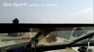 Koh Chang Speed Boat An Experience Beyond The Senses
