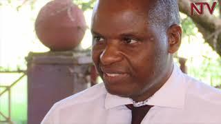 Yusuf Kawooya ali ku CMI, naye bannamateeka be tebamulabye