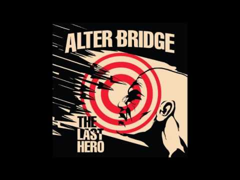 Alter Bridge - Crows On A Wire