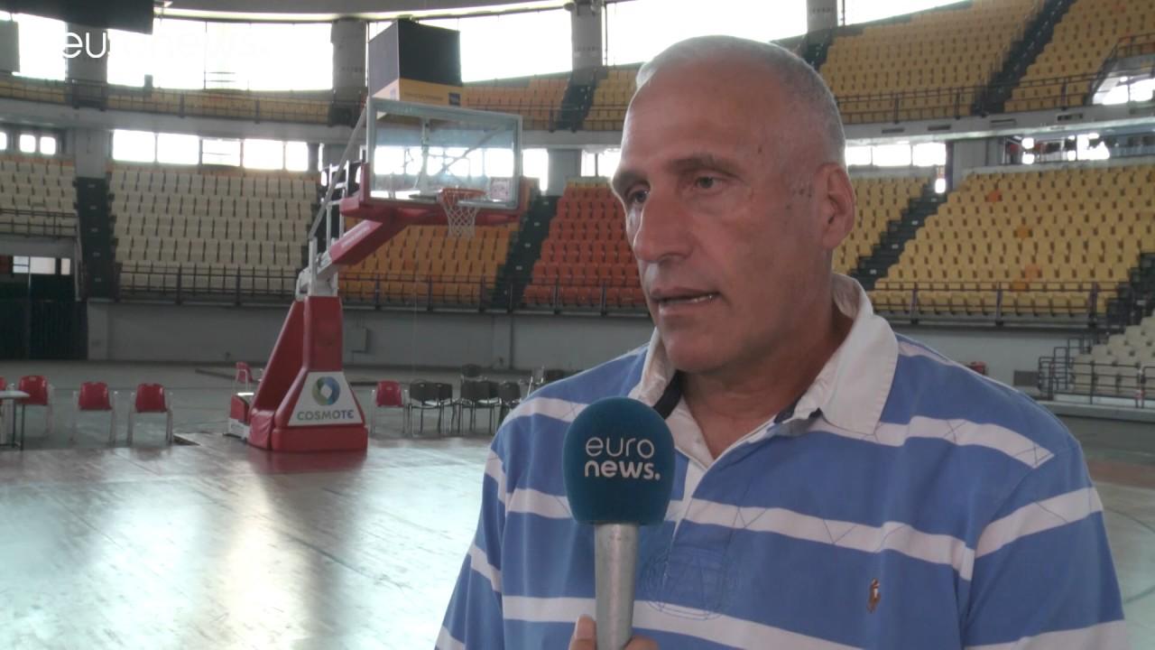 Eurobasket '87: Αργύρης Καμπούρης 30 χρόνια μετά