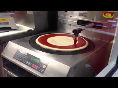 This Is How Costco Pizza Is Made