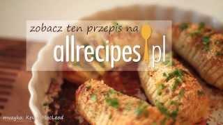 Przepis na pieczone ziemniaki Hasselback